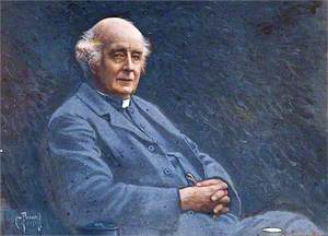 Reverend Charles M. A. Tower