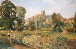 Monks Eleigh, Suffolk