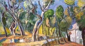 The Huck (A Mediterranean Landscape)