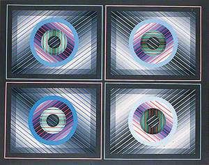Circles within Squares