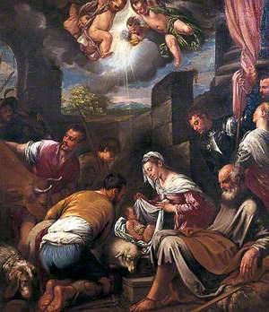 Il presepio di san Giuseppe