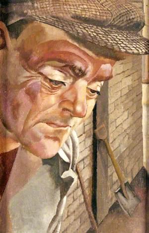 The Furnace Man