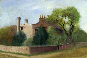 Heene Cottage, Worthing