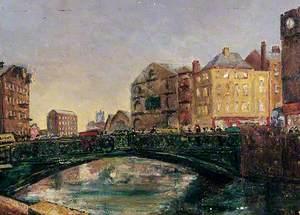 Iron Bridge, Leeds