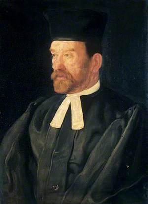 Hermann Adler, Chief Rabbi
