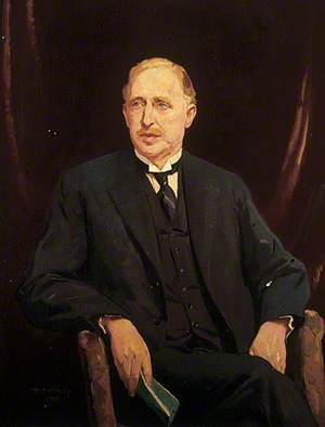 Solomon Wolfson