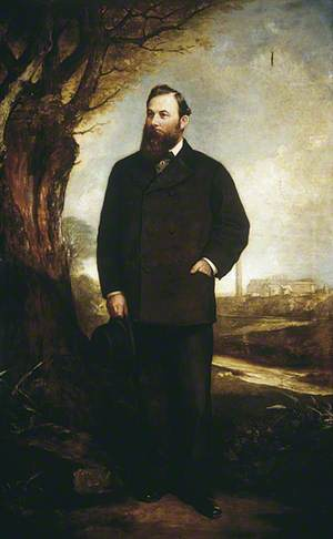 Samson Fox (1838–1903)