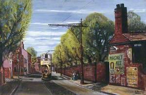 Town Street, Beeston, Leeds