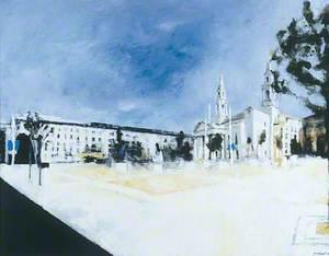Millennium Square, Leeds
