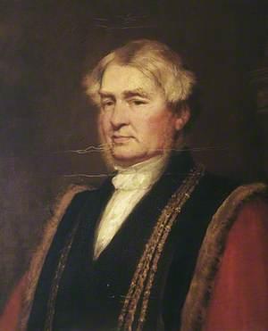 William Kelsall, Mayor (1859)