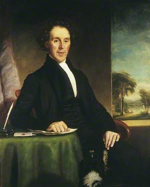 Benjamin Gott, Mayor (1799)
