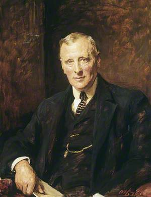 Charles Lupton (1855–1935), Chairman of the Leeds General Infirmary (1900–1921), Lord Mayor of Leeds (1915– 1916) Deputy Lieutenant of the West Riding, Yorkshire (1918)