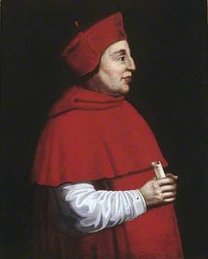 Cardinal Wolsey (c.1473–1530)
