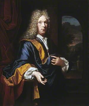 John Haccius