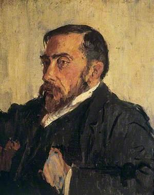 Joseph Conrad (1857–1924)