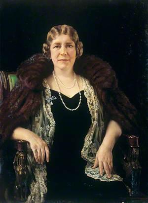 Ethel, Viscountess Snowden (née Annakin) (1881–1951)