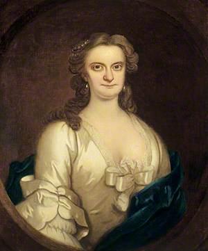 Lady Ann Paddey
