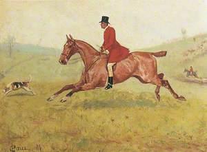 Huntsmen and Hounds