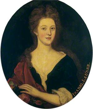Isabel Lauder