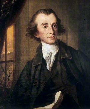 Sir George Savile (1726–1784)