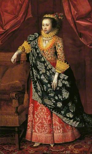 Arabella Stuart (1575–1615)