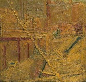 Maples Demolition, Euston Road