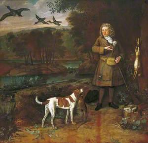 Arthur, 3rd Viscount Irwin (1666–1702)