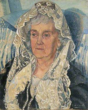 Camilla Keogh, Lady Keogh