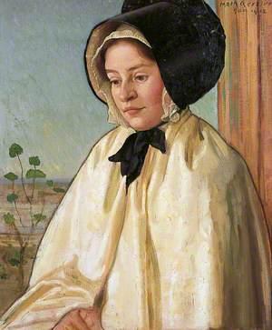 Alice Irene Harvey