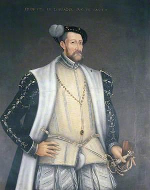 François de Lorraine (1519–1563), Duc de Guise