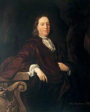 Thomas Fountayne