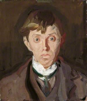 Spencer Frederick Gore (1878–1914)