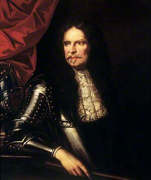 Marshal Turenne (1611–1675)