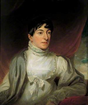 Mary Oliver Gascoigne