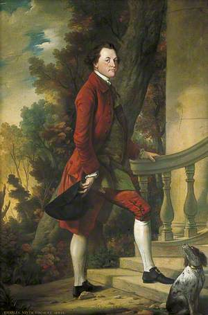 Charles Ingram (1727–1778), 9th Viscount Irwin