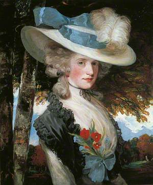 The Honourable Elizabeth Ingram (1762–1817)