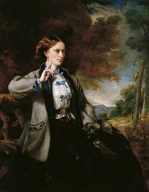 Emily Charlotte Meynell Ingram (1840–1904)