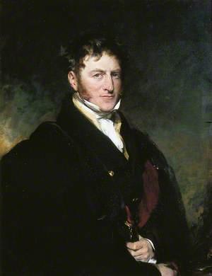 Sir John Beckett (1775–1847)