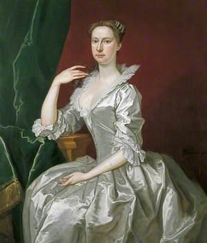 Mrs Elizabeth Ingram
