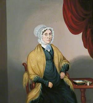 Elizabeth Whitely