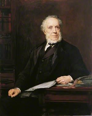 Sir Edward Baines (1800–1890)