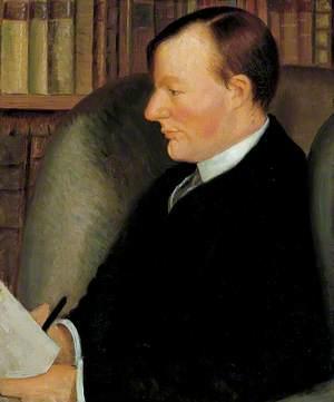 Thomas Edmund Harvey (1875–1955)
