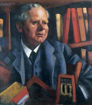 Sir Michael Ernest Sadler (1861–1943), KCSI