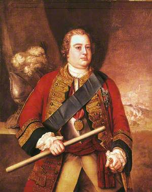 The Duke of Cumberland (1721–1765)