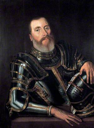 Lord Mordaunt of Turvey (1485–1562)