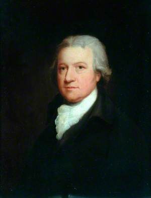 Dr Edmund Cartwright (1743–1823)