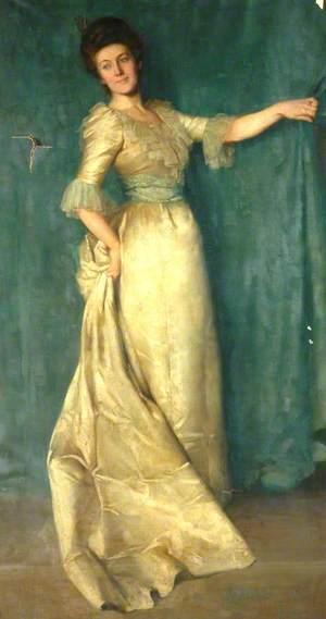 Mrs Elizabeth Charlotte Frere (1862–1931)