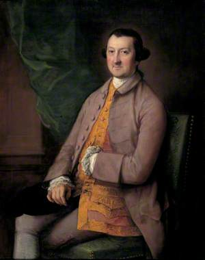 Sir Francis Basset (1747–1821)