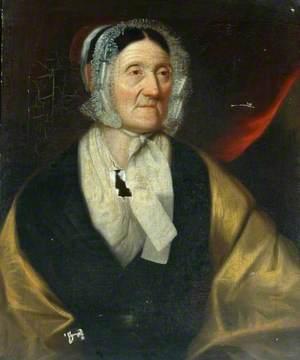 Sarah Eliza Baildon, Wife of Joseph Baildon