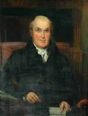 Samuel Hailstone (1768–1851)